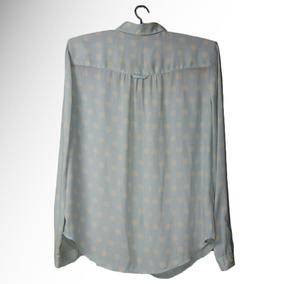 Camisa Feminina Loft Importada Original 100% Poliester