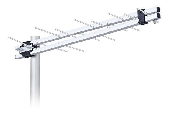 Antena Log Periódica Instalação Coletiva Envio Imediato + Nf