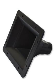 Horn / Corneta / Difusor 19x15 Cm Gcm Pro H-16
