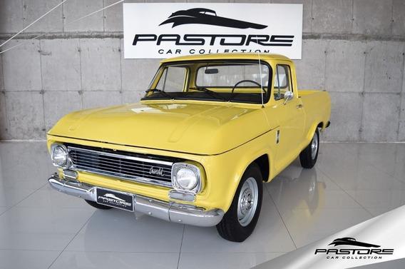 Chevrolet C14 - 1975