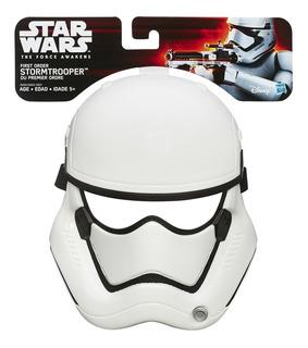 Star Wars Máscara Stormtrooper 19cm Disney Hasbro