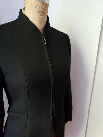 Saco Zara / Negro / Sastrero