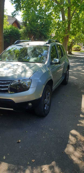 Duster 4x4 Luxe Mod 2013 Impecable