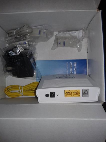 Router Mitrastar Autoinstalable Ideal Repetidor De Señal
