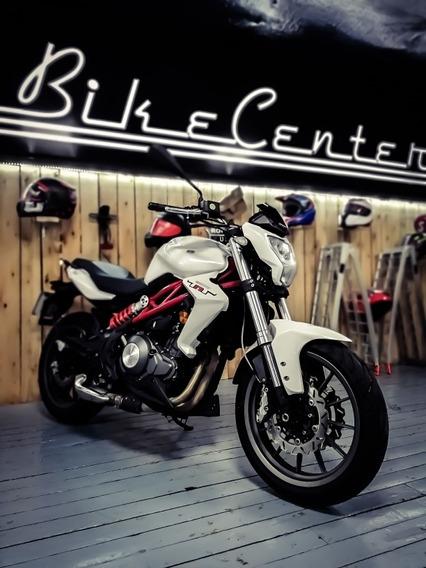 Moto Benelli Tnt 300 Naked No Mt 03 Cb Honda Yamaha Duke Ktm