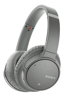 Audífonos inalámbricos Sony WH-CH700N gris