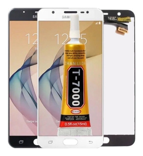 Tela Touch Display Lcd J7 Prime G610 G610m + Cola + Película