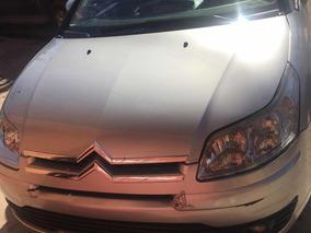 Citroën C4 2.0 Exclusive Am71 2012