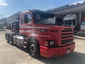 Scania T113 360 T 113 6x2 Truck = Volvo Nl12 124 112 1938