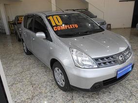 Nissan Livina 1.6 16v 2010