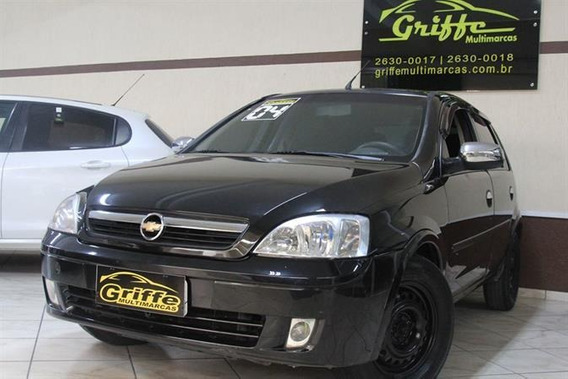 Chevrolet Corsa Hatch 1.0 8v Gasolina Manual
