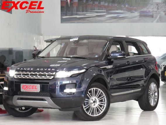 Land Rover Evoque Prestige 5d