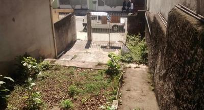 Terreno À Venda, 125 M² Por R$ 190.000 - Jardim Santa Cecília - Guarulhos/sp - Te0204