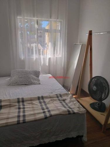 #=casa Com 1 Dormitório Para Alugar, 70 M² Por R$ 1.700/mês - Vila Mariana - - Ca0612