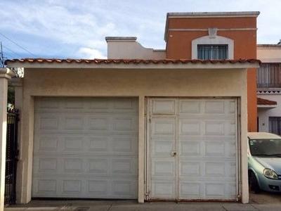 Casa En Venta Residencial Colinas De California, Tijuana Baja California