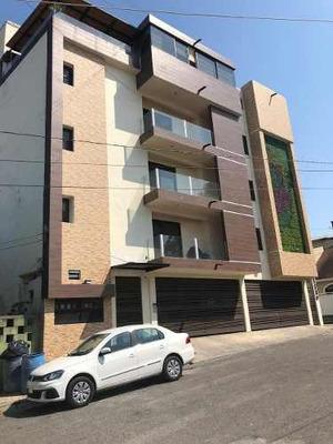 Penthouse En Renta, Col. Los Pinos