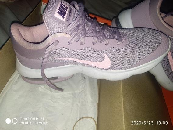Zapatillas De Mujer Nike Air Max Advantage 36.5