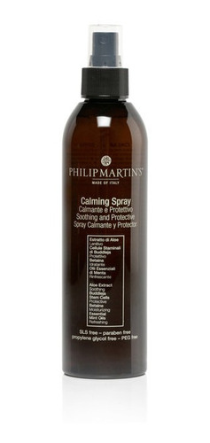 Imagen 1 de 1 de Philip Martin's Calming Spray - Calmante Y Protector 250 Ml