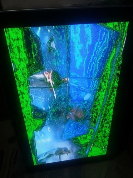 Tv Gradiente Plasma Widescreen,modelo Plt-4230 Com Defeito