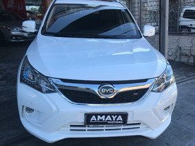 Byd S5 1.5t Gsi