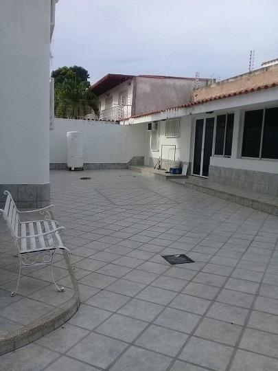 Alquiler Casa, Urb. Andres Bello