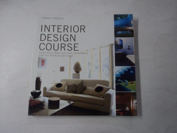 Interior Design Course - Tomris Tangaz - Barron´s