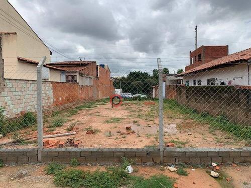 Imagem 1 de 2 de Terreno Vila Mineirão - Te0353