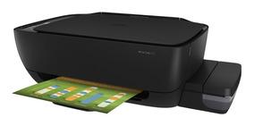 Impressora Multifuncional Hp Tank 316 Color Bulk In 12x