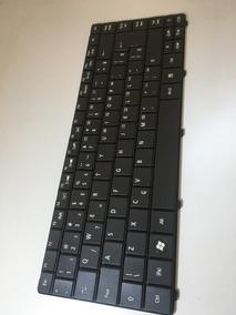 Teclado Acer Zqz P/n Aezqz600010 Original