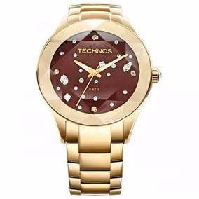 Relógio Feminino Technos Elegance 2039atdtm/4m
