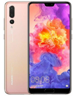 Pink Gold - Huawei P20 Pro Teléfono Dual Sim 64gb 6,1 -1411