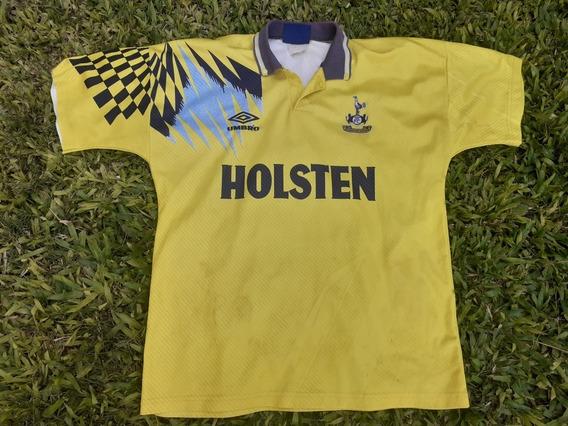 Camiseta Umbro Tottenham