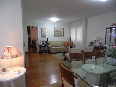 Apartamento À Venda Em Cambuí - Ap001303