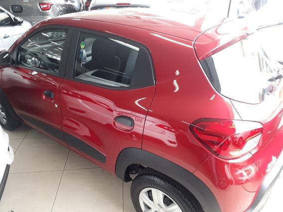 Renault / Kwid Zen 1,0 2020 Zero Km