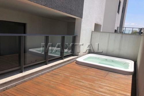 Apartamento De Alto Padrão Duplex - Mi83700
