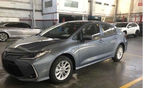 Toyota Corolla 2021 1.8 Xei Aut