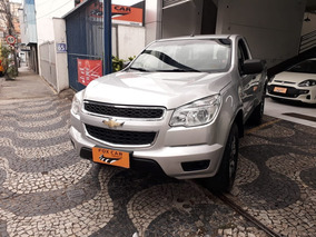Chevrolet S10 Ls 2.4 Cs
