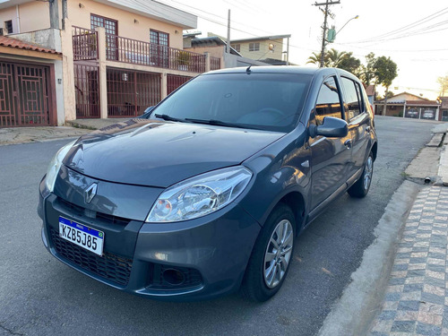 Renault Sandero 2012 1.0 16v Expression Hi-flex 5p