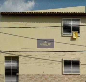 Prédio Comercial À Venda, Marco, Belém. - Pr0116
