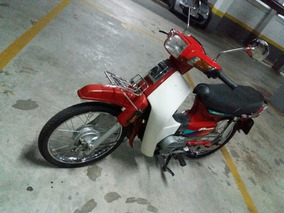 Honda Dream C-100