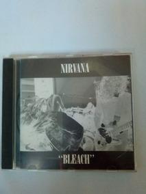 Cd Bleach Nirvana - Produto Para Colecionador (promoção)
