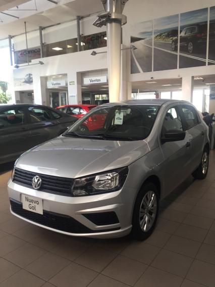 Volkswagen Nuevo Gol 2019