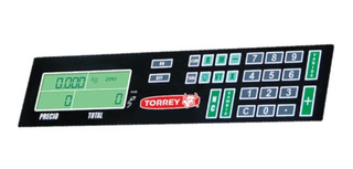 Teclado Mfq Series Torrey Original