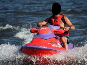 Moto De Agua Sea Doo Gsx 130 Hp