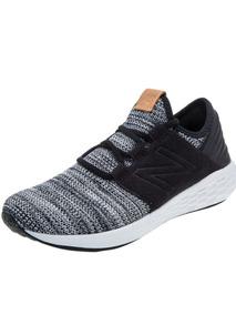 Zapatillas New Balance - Cruz Gris