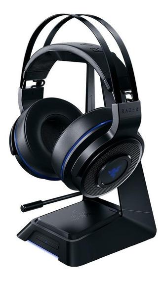 Headset Gamer Razer Thresher Ultimate 7.1 Playstation 4 Pc