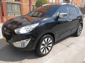 Hyundai Tucson Ix-35 2.0 Diésel Full