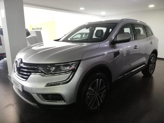 Renault Koleos Instens 4x4 Cvt 2.5