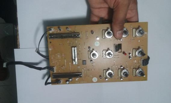 Placa Do Mixer Numark M1a ***leia A Descrição***
