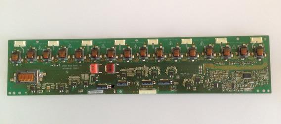 Placa Inverter Tv Buster Hbtv-42d01fd ; Vit71864.50 Cem-1